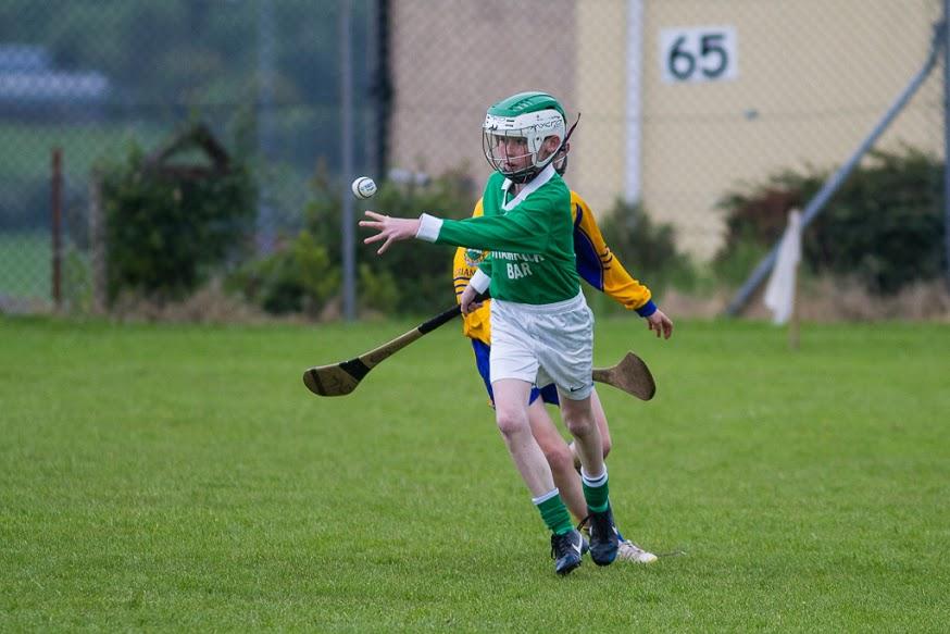 Cian O'Flaherty V Grenagh, 9/6/14