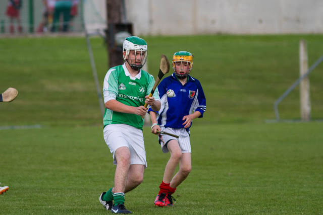 Evan Seymour V Kiltha Óg, away, 29/7/15